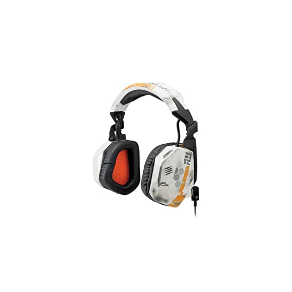 Mad Catz Titanfall FREQ4D Stereo Headset for PC, Mac, and Smart Devices