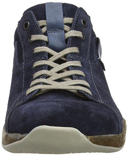 540 da Blue Ricardo Josef Seibel blu jeans 01 uomo Sneakers vA8xIxnc