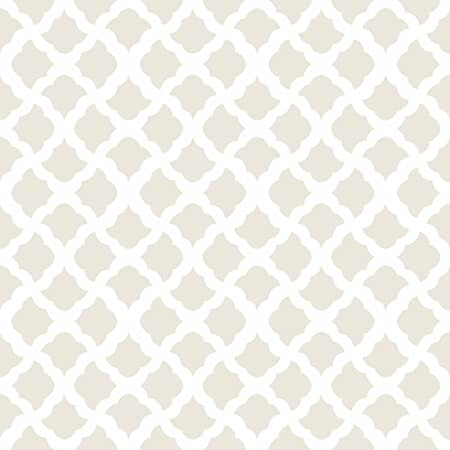KITTRICH Corp 04-599-12 18 x 9 Talisman Glacier Gray Adhesive Shelf Liner