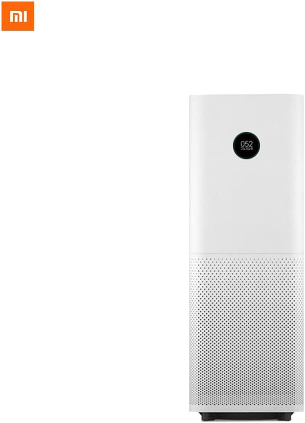 Xiaomi Purificador Aire HEPA, 3 capas Filtración, Carbón Activo ...