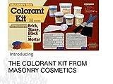 Brick Staining - Colorant Kit