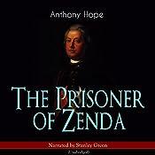 The Prisoner of Zenda (Zenda 1) | Anthony Hope