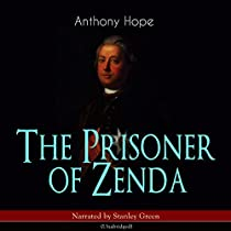 A literary analysis of the prisoner of zenda by anthony hope