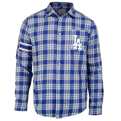 dodgers starter jacket - 2