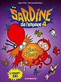 """Afficher """"Sardine de l'espace n° 4 Le remonte-kiki"""""""