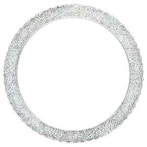 Bosch 2 600 100 212 - Anillo reductor para hojas de sierra circular, 20 x 16 x 1,5 mm, pack de 1