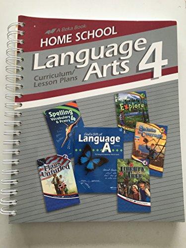 Home school Science & Health 4 Curriculum / Lesson Plans Gra