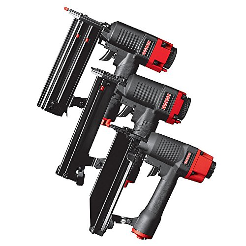 CRAFTSMAN 951109 3 Piece Nail Gun Kit ()
