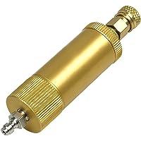 MENGS 30 Mpa olie-waterafscheider filter voor hogedrukluchtcompressoren, PCP, luchtpomp