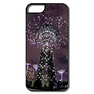 2014 Original Custom Singapore For Iphone 5/5S Covers