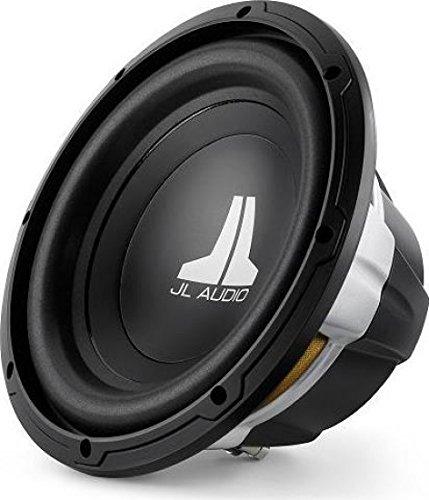 12W0V3 4 Audio Single 4 Ohm Subwoofer product image