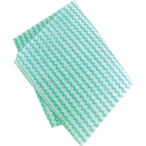 Arm Hammer Reusable Wipes Pkg Green product image