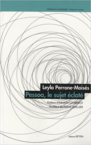 Fernando Pessoa, le sujet éclaté pdf, epub ebook