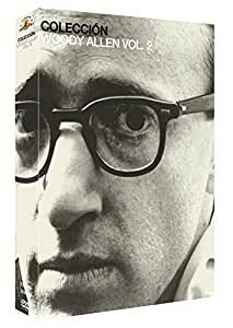 Pack: Woody Allen - Volumen 2 [DVD]