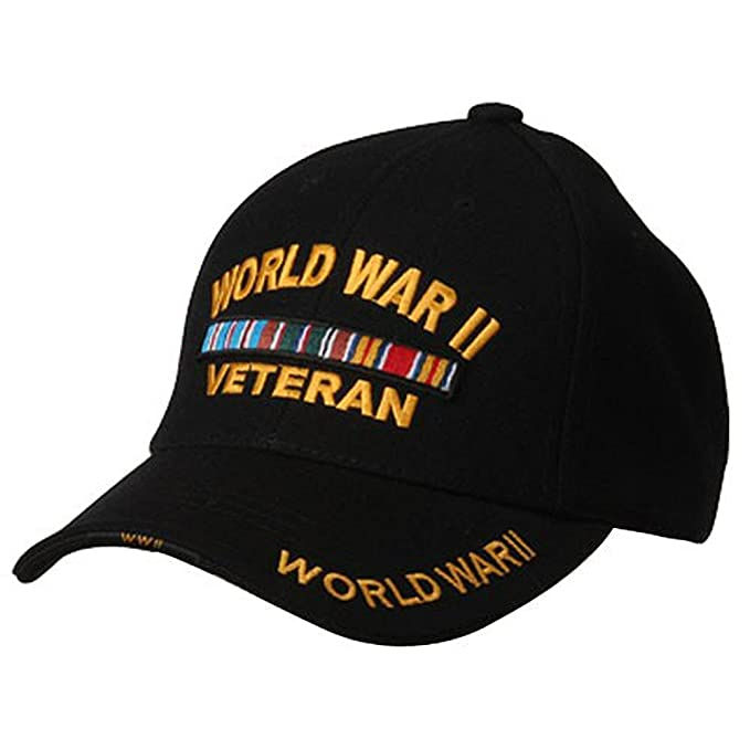 c2b29edf317 Amazon.com  Military Cap-WORLD WAR II W39S60D  Clothing