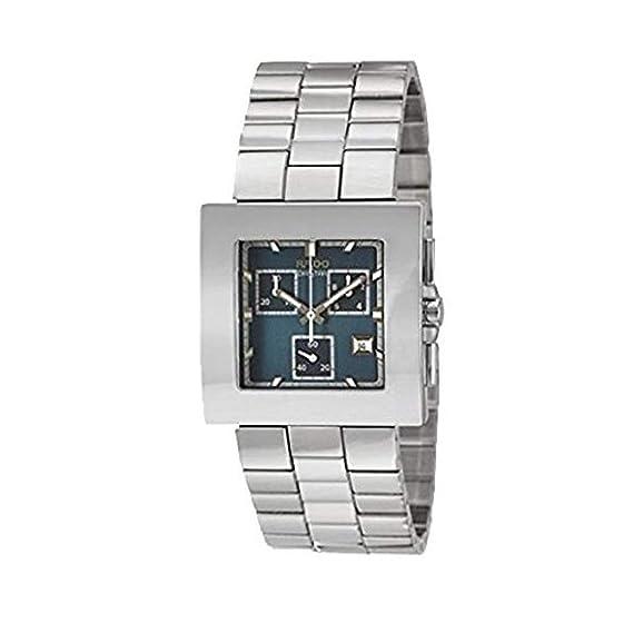 Relojes de cuarzo de los hombres de Rado Diastar reloj R18683203: Amazon.es: Relojes
