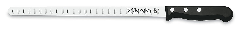 Cuchillo jamonero 3 Claveles 00966 por solo 32,24€