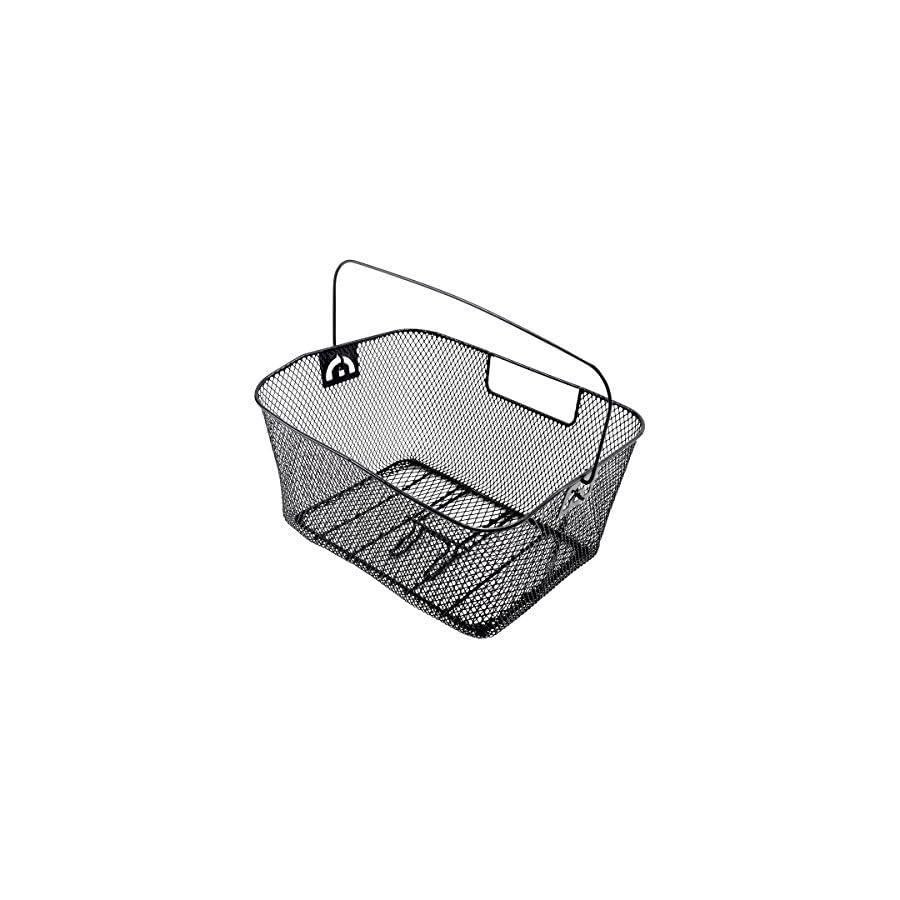 Ventura Wide Rear Wire Basket