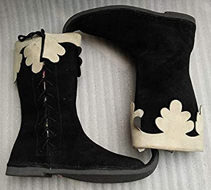 ed18b67e4a029 Amazon.com: uniquewonderitems Historical Boots Shoes Roman Medieval ...