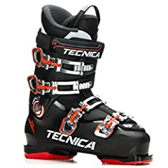 The Tecnica Ten.2 70 HVL is a great ski boot for the true beginner to intermediate skier with a wide forefoot and medium size leg shape. The 106mm last is created by the High Volume Last Liner that is thinner in the forefoot to provide you wi...