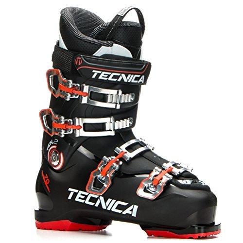 Tecnica Ten.2 70 HVL Ski Boots 2019-27.5/Black