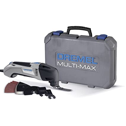 dremel 6300-01 120-volt multi-max oscillating kit - multi function ...