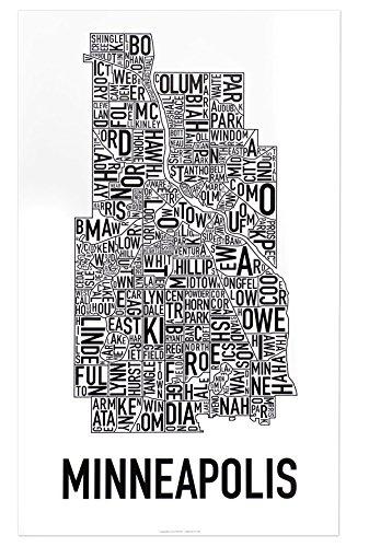 Minneapolis Art