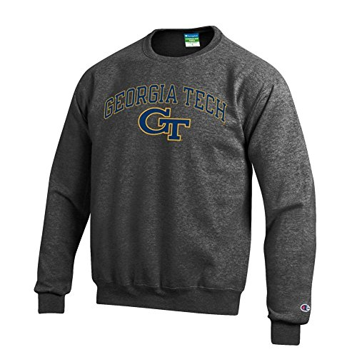 ga tech sweatshirt - 3