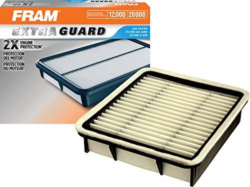 FRAM CA8613 Extra Guard Rigid Panel Air Filter