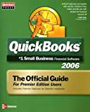 QuickBooks Premier Edition, Unknown Author, 0072262745