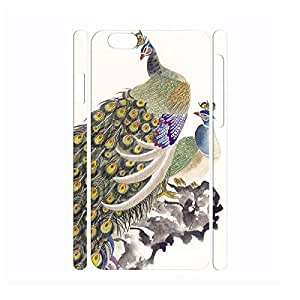 Various Quote Series Chinese Style White and Blue Porcelain Pattern Handmade Hard Plastic Phone Accessories Cover for For Samsung Galaxy Note 2 Cover