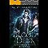 Blood Debt: An Urban Fantasy Novel (Sorcerer's Creed Book 2)