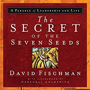 The Secret of the Seven Seeds Audiobook