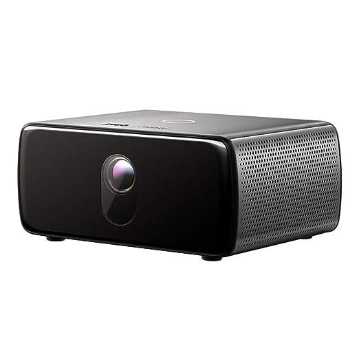 Videoproyectores Proyector para el hogar HD 1080p WiFi Inteligente ...