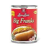 Loma Linda Big Franks (20 oz.) (Pack of 12)