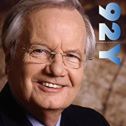 Bill Moyers at the 92nd Street Y