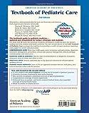 American Academy of Pediatrics Textbook of