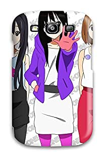 For OedTWEt3461VZtmd K-on Protective Case Cover Skin/galaxy S3 Case Cover