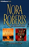 img - for Nora Roberts   High Noon & Tribute 2-in-1 Collection book / textbook / text book