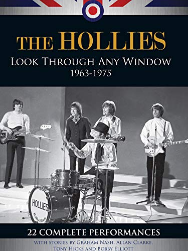 - The Hollies: Look Through Any Window