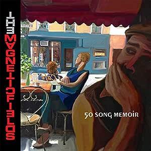 50 Song Memoir (5CD)