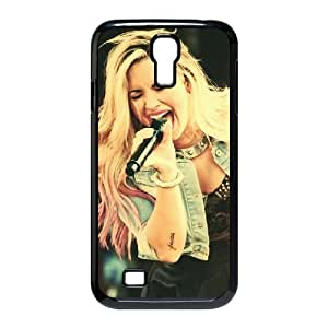 Demi Lovato Customized Durable Hard Plastic Case Cover LUQ916707 For SamSung Galaxy S4 I9500
