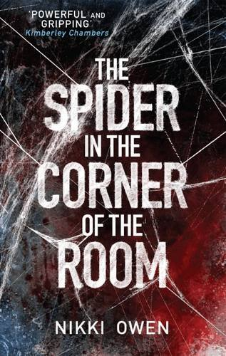 The Spider in the Corner of the Room (The Project Trilogy)