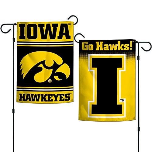 (Elite Fan Shop Iowa Hawkeyes 12.5