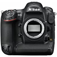 Nikon DSLR camera body D4S D4S [International Version, No Warranty]