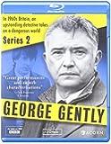 GEORGE GENTLY, SERIES 2 (BLU-RAY)