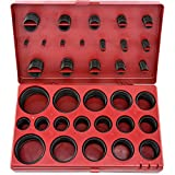 Neiko 50444A Universal O-Ring Assortment | 419 Piece Set | Metric