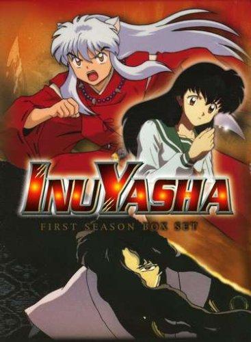 Inuyasha: First Season
