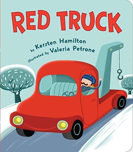 (Red Truck)