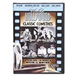 Vintage Hollywood: Comedies